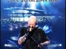 """Rob Halford editará """"Live at Saitama Super Arena"""" en octubre"""