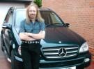 Ian Hill, comentario sobre el futuro de Judas Priest