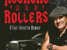 Brian Johnson, de AC/DC, presenta sus memorias