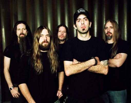 Lamb of God, su batería comenta su nuevo disco