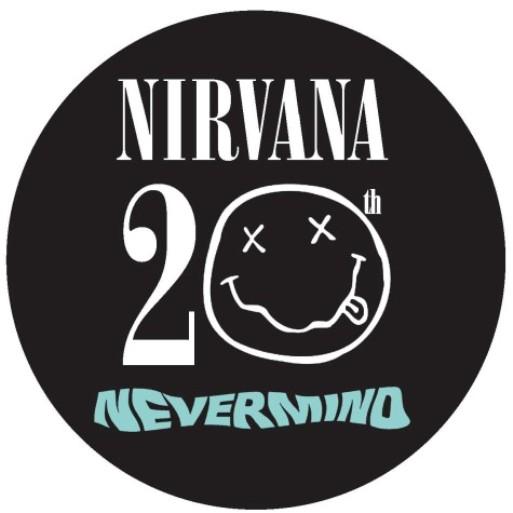 Nirvana, en septiembre edición deluxe de Nevermind