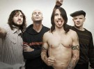 "Red Hot Chilli Peppers, analizamos ""I´m with you"""