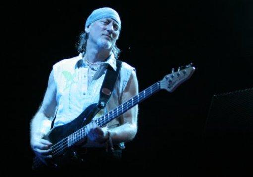 Roger Glover, Deep Purple, comenta el futuro del grupo