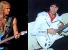Steve Morse, Deep Purple, se alegra de que Blackmore no le haya criticado