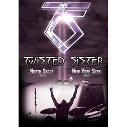 Twisted Sister, nuevo DVD a la venta en julio