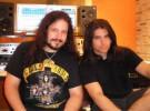Dünedain se encuentran grabando su nuevo disco tras la incorporación del guitarrista José Rubio