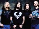 Machine Head, últimas noticias sobre «Unto the Locust»