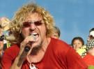 Sammy Hagar piensa que volverá a Van Halen