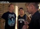 James Hetfield, fan de Ghost y comentarios sobre The Big Four