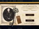 Jimmy Page publica su página web
