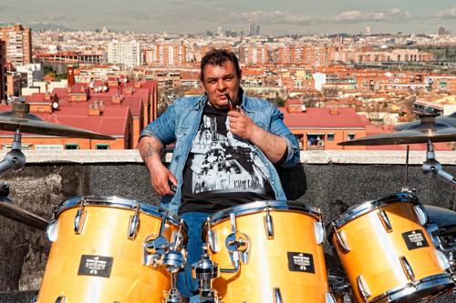 Fallece Rober, cantante de Los Porretas