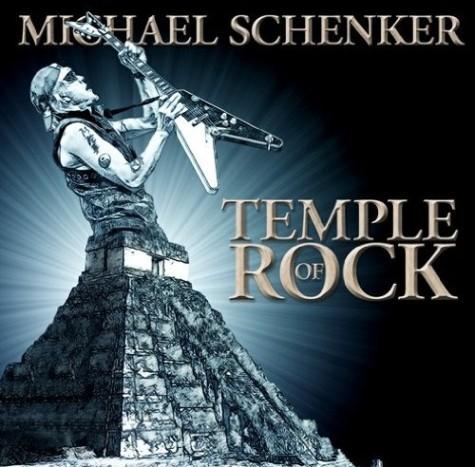 Michael Schenker, nuevo disco a la venta en septiembre