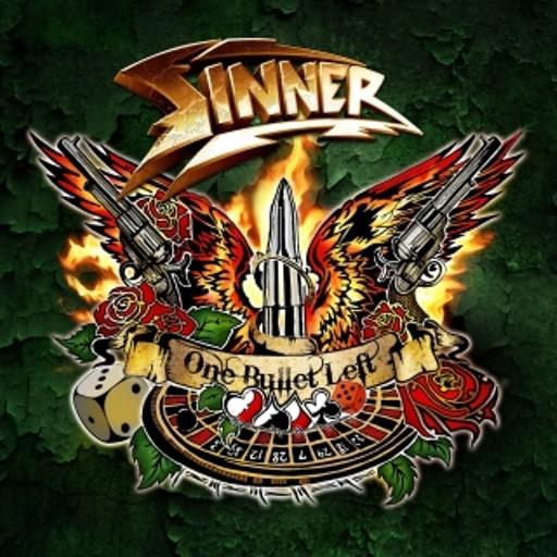 """Sinner editarán """"One bullet left"""", su nuevo disco, en septiembre"""