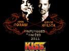 Kiss Expo en Madrid con Bruce Kulick y John Corabi a finales de noviembre