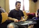 Charlie Benante, de Anthrax, contra los trolls de internet
