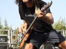 Crónica del festival Leyendas del Rock 2011 (parte I)