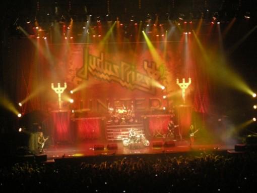 Judas Priest, Motörhead y Saxon, 6 horas del mejor rock en Badalona