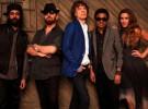 Superheavy, el super grupo del otoño con Mick Jagger y Dave Stewart