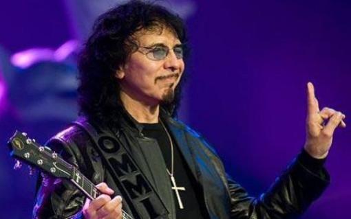 Tony Iommi, comunicado oficial para desmentir la reunión de Black Sabbath