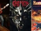 Frontline presenta las giras de Eddie Spaguetti, Kreator y Hammerfall