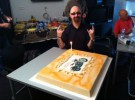 Rob Halford celebró su sexagésimo cumpleaños