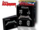 Metal Hammer (edición alemana) editará en septiembre un disco de tributo al «Black Album» de Metallica
