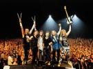 Iron Maiden enfocan sus giras dependiendo de las descargas ilegales de su música