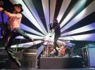 Jane´s Addiction, primer concierto en 3D de la historia colgado en internet