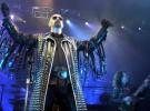 """Rob Halford: """"No vamos a grabar la segunda parte de Redeemer of Souls"""""""
