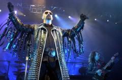 """Rob Halford: """"El nuevo disco de Judas Priest suena monumental"""""""