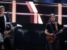 Hammett y Hetfield lloraron durante la grabación de un tema con Lou Reed