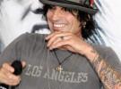 Tommy Lee, Motley Crüe, prefiere no grabar más discos