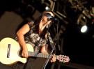 Crónica del festival En Vivo 2011 (viernes, 9 de septiembre): Rosendo, Mojinos Escozios, Boikot, Duo Kie, Nach, Koma, De acero