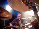 Charlie Benante, Anthrax, contra los garrulos del metal