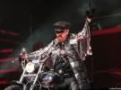 """Rob Halford: """"Estoy más enamorado de Judas Priest que nunca"""""""