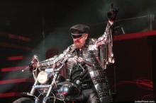 Rob Halford confirma que Judas Priest editarán un nuevo disco
