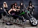 Judas Priestess, banda femenina de tributo a Judas Priest