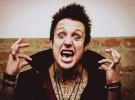 Papa Roach anuncian cambios para su próximo disco