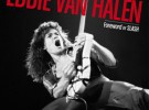 Angus Young, comentarios en el libro sobre Eddie Van Halen