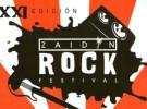 Zaidín Rock, festival de rock en Granada
