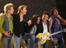 Neal Schon, de Journey, comenta la entrada de la banda en el Rock n´Roll Hall of Fame