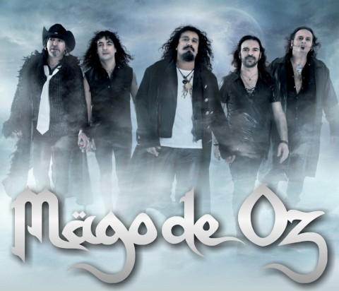 Mägo de Oz anuncian un parón en sus actividades hasta 2013, como mínimo