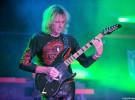 Glenn Tipton confirma que habrá nuevo disco de Judas Priest