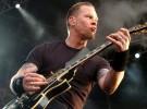 """James Hetfield: """"La buena acogida de nuestro último disco ha sido una gran sorpresa"""""""