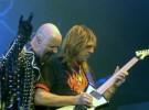 Judas Priest terminan su décimo séptimo disco de estudio