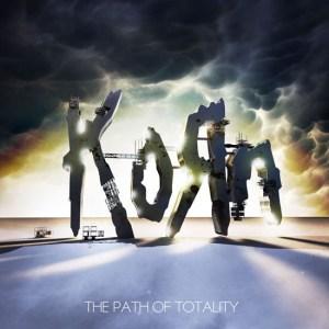 "Korn editan ""The Path of Totality"" en diciembre"