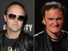 Lars Ulrich y su arrepentimiento por no haber colaborado con Tarantino