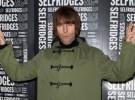 Liam Gallagher y su regreso a Oasis en 2015