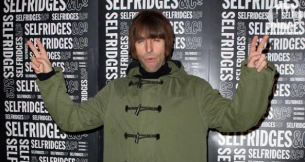 Liam Gallagher y su consejo a los fans de Oasis