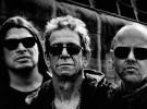 """Lars Ulrich y Lou Reed analizan la grabación de """"Lulu"""""""